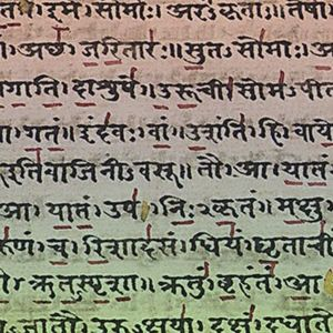 Mantra Sanskrit
